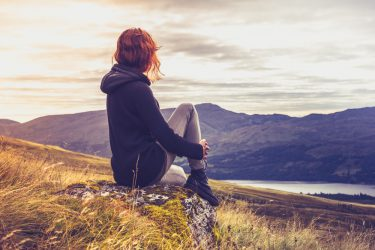 How living intentionally impacts your mental well-being